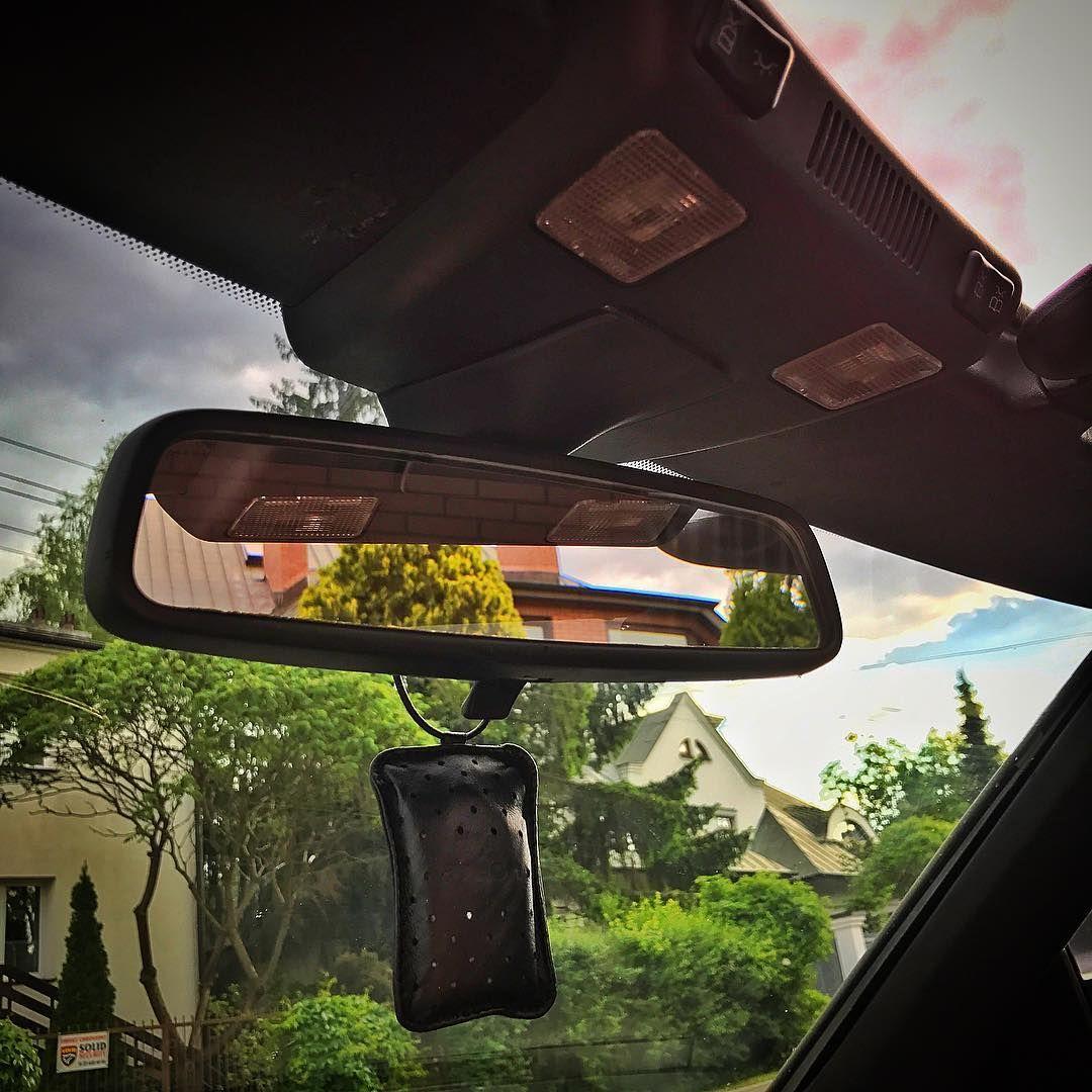 Woreczek Skorzany Areon Leather Gold Star Odswiezy Kazdy Samochod