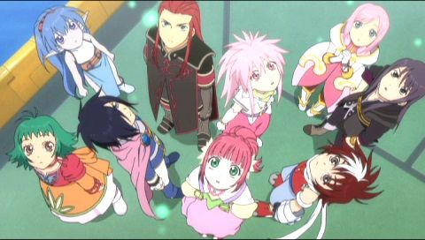 Celsius Tales Series Tales Of Phantasia Tales Of Vesperia