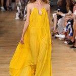 Chloe Spring Summer 2015 Runway RTW Paris Fashion Week