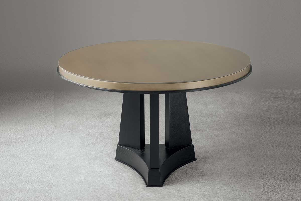 Murat Round Table Centre Table Design Dining Table Chairs