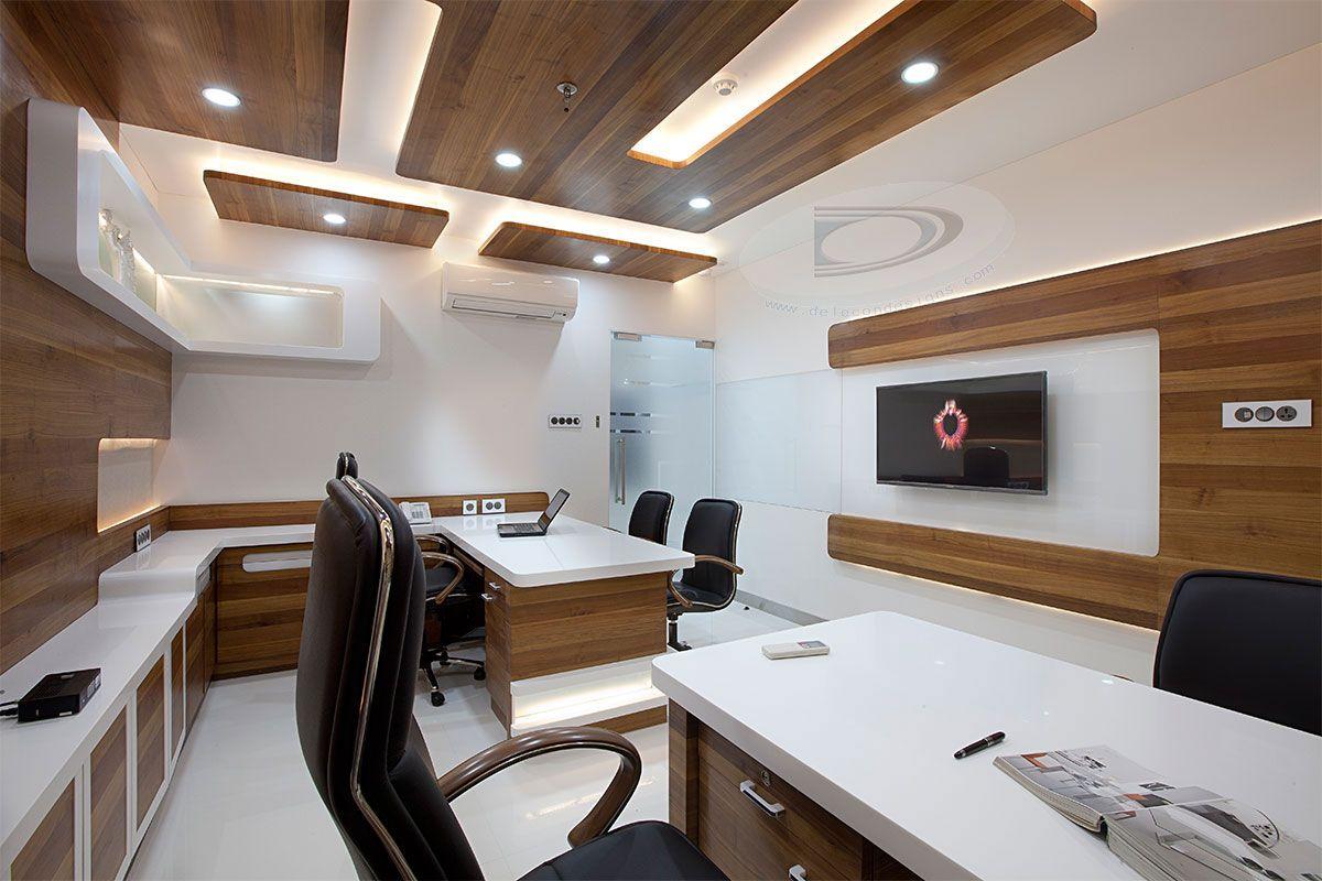 Vershaenterprisesoffice Modern Office Interiors