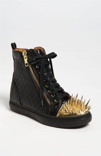 Jeffrey Campbell 'Adams Spike' Sneaker