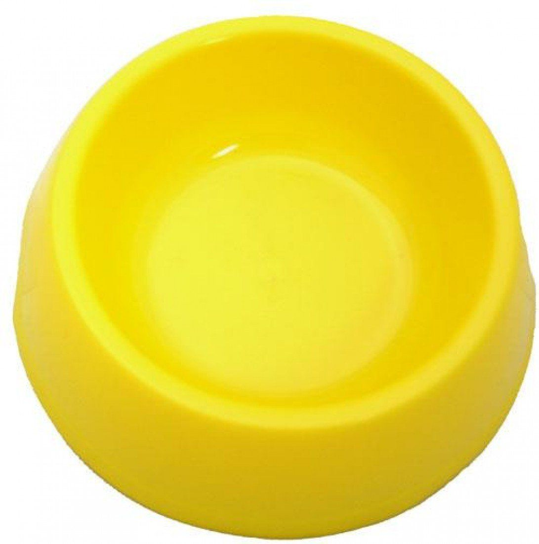 Medium Yellow Dog Feeding Bowl Want Additional Info Click On The Image This Is An Affiliate Link And I Receive A C Dog Feeding Bowls Dog Feeding Dog Bowls