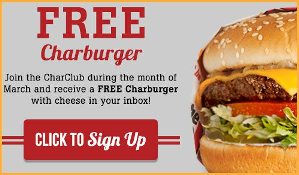 Habit Burger Coupons For Free Charburger With Cheese Us Burger Free Fast Food Coupons Food