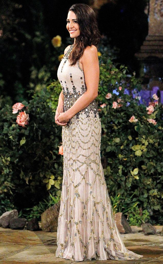 Andi Dorfman Season 10 From We Ranked The Bachelorettes Best And Worst Premiere