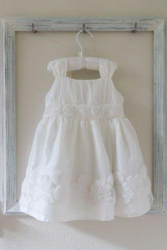 411d2b57f2 Toddler-Flower-Girl-Dress-Size-18-Months
