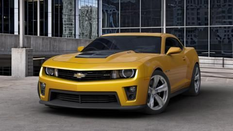 Build Your Own Camaro >> Build Your Own Vehicle Summary My Cars Chevy