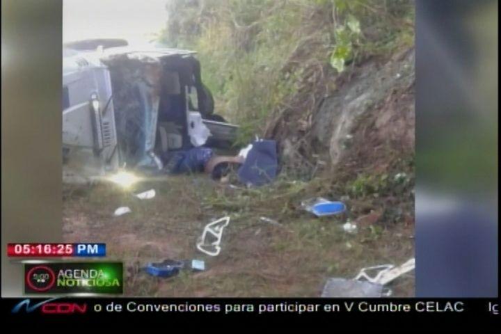 Residentes En Juan Aldian Niegan No Hayan Dado Asistencia A Pelotero Yordano Ventura