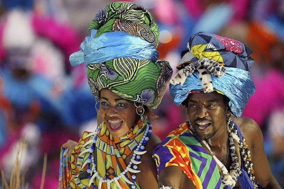 Rio Carnaval 2012