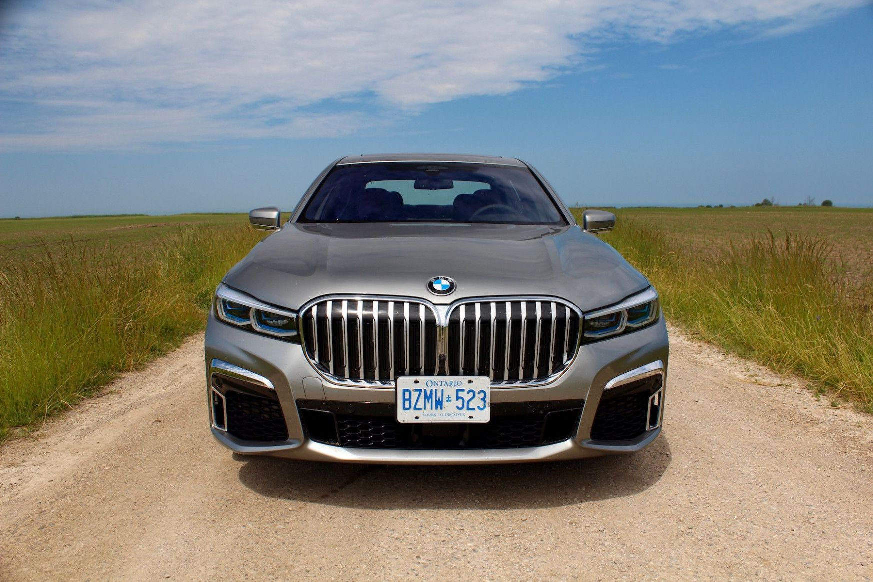 2020 Bmw 750li In 2020 Bmw Car Review Car