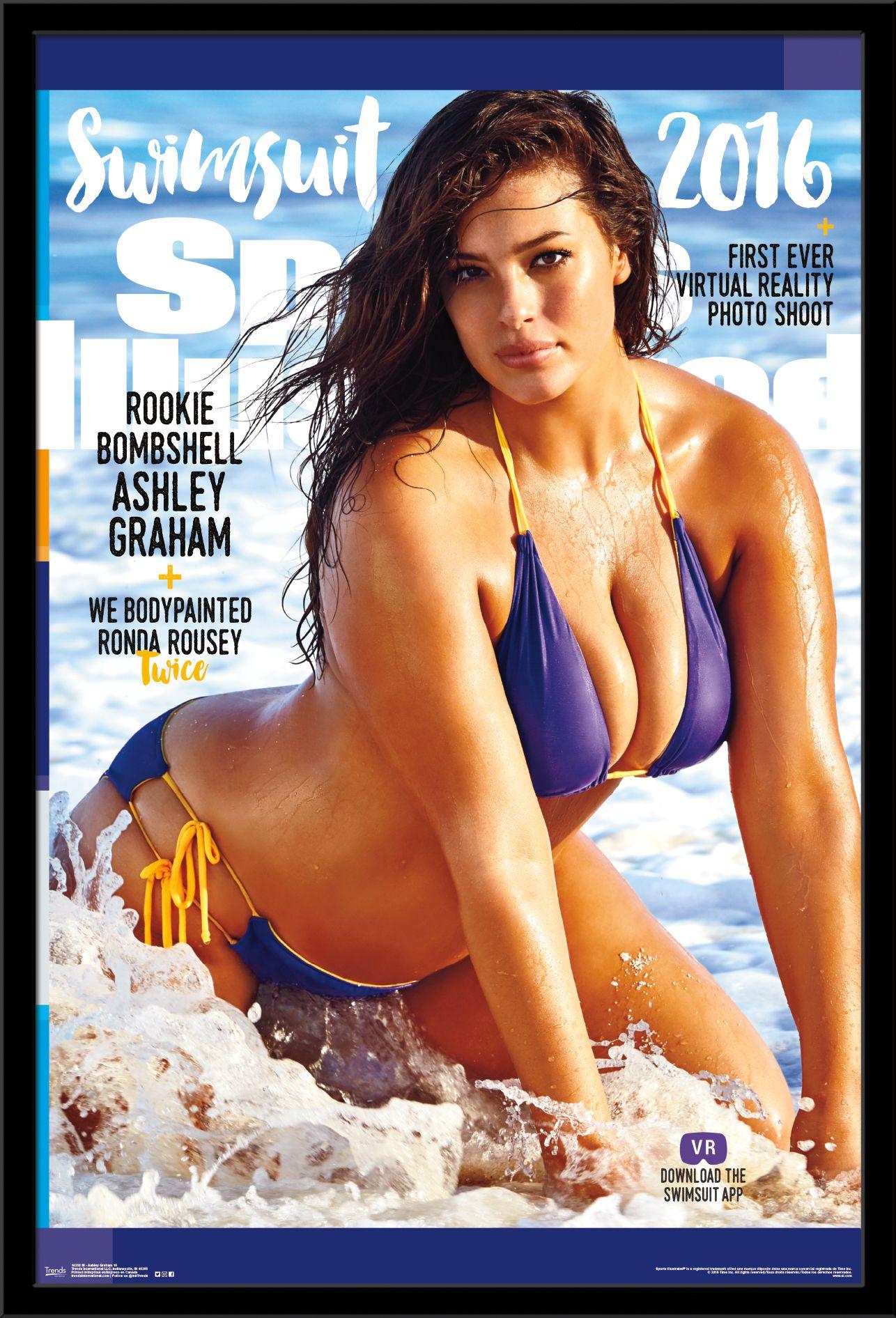 Sports Illustrated Ashley Graham Walmart Com Sports Illustrated Swimsuit Issue Sports Illustrated Swimsuit Sports Illustrated