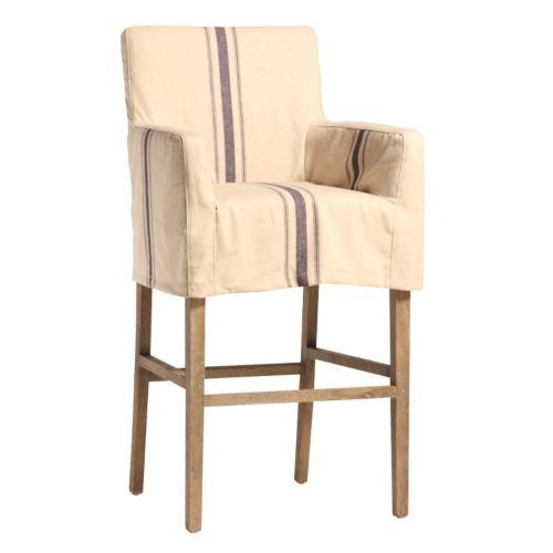 Tess Bar Stool Hom Furniture