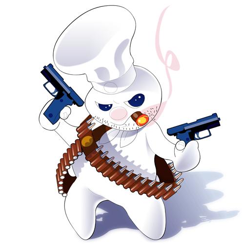 Pin By Dave Paniccia On Guns Pillsbury Dough Pillsbury Doughboy Alice In Wonderland Drawings