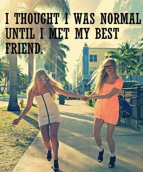 i met my best friend You are reading how i met my best friend non-fiction we all know that many people come and go throughout our lives we may meet a person at a store, or on a walk, and that person may stay with us as a friend, or leave us like it's an end of a small era.
