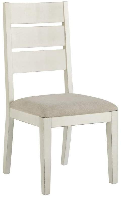 Gracie Oaks Jessamine Dining Chair Set Of 2 Dining Chairs