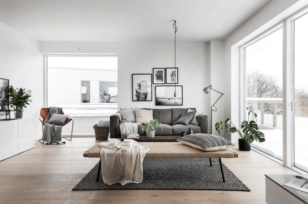 Characteristics Of Scandinavian Interiors That You Should Know