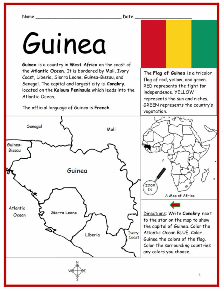 Pin On Africa Printable Worksheets And Resources Africa geography worksheets