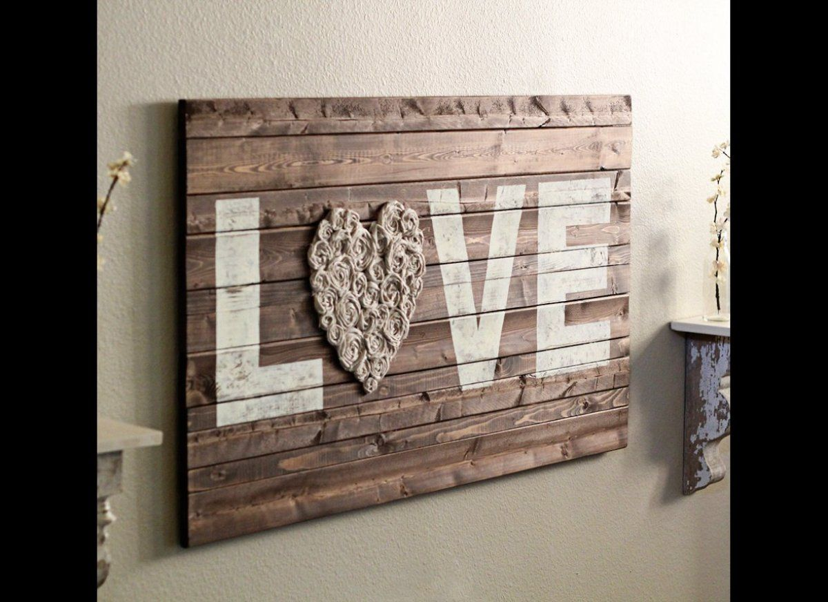 Rustic wall art for the home pinterest rustic wall art rustic