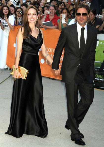 September 2011 In 2020 Brad Pitt Angelina Jolie Brad Angelina