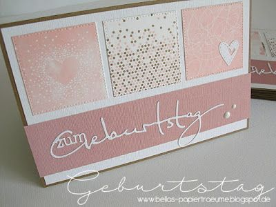 Photo of Geburtstag ({Bellas} Papierträume)