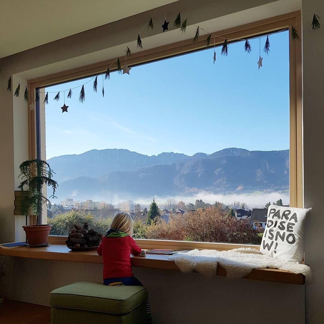WOHN:PROJEKT Blog Sitzfenster, Window Seat | Fenster | Pinterest ...