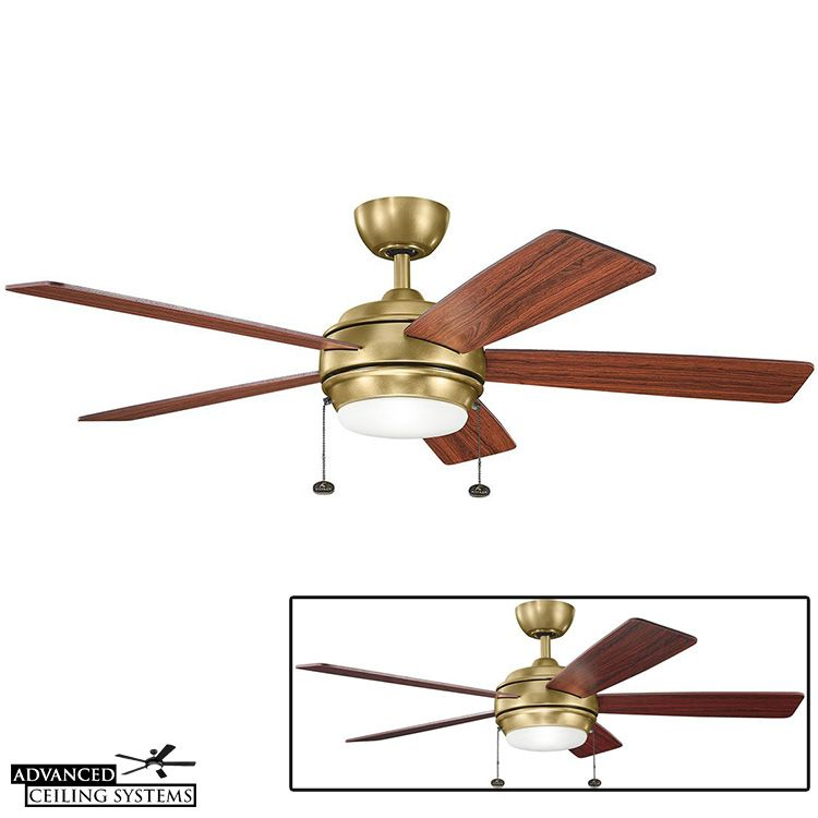 6 Arts And Craft Ceiling Fans To Compliment Your Decor Style Advanced Ceiling Systems Ceiling Fan Bedroom Ceiling Light Ceiling Fan With Light