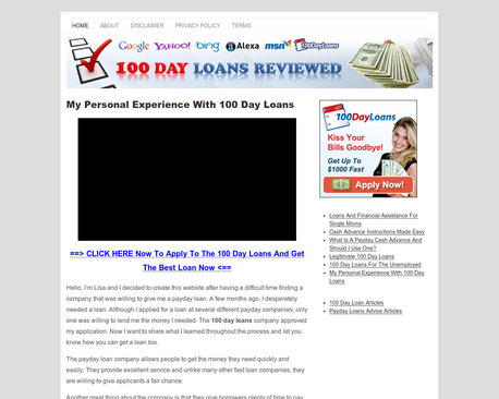 Payday loans like western sky photo 3
