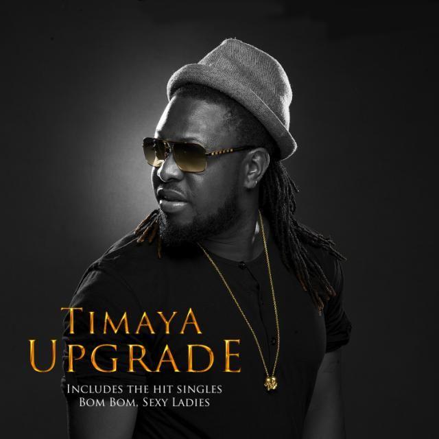 Timaya ft Terry G - Malonogede