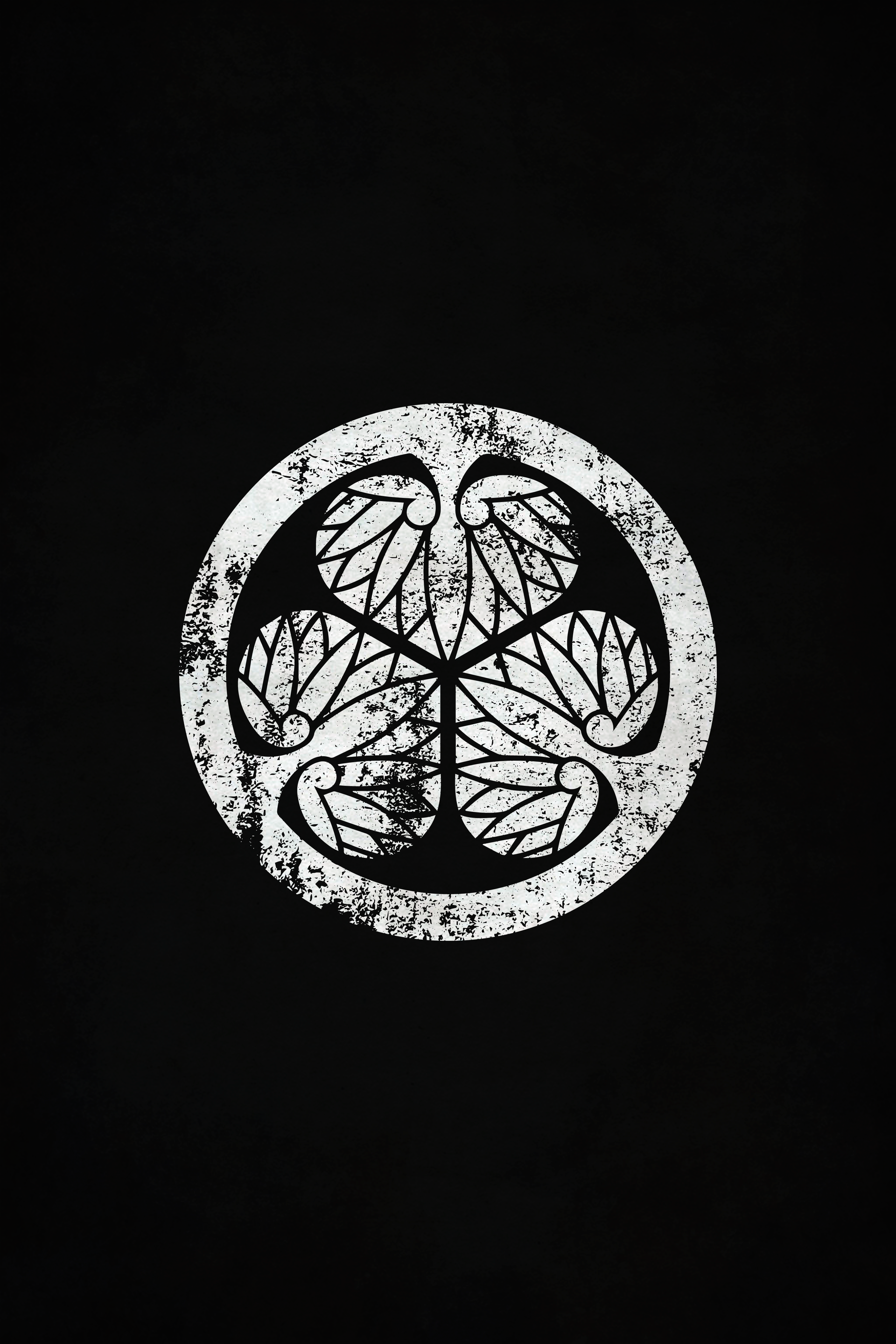 What Is Kamon The Clan Symbols Kamon Used To Be Very Important In Japan Each Clan Had A Fam In 2021 Japanese Family Crest Japanese Crest Japanese Family Crest Kamon