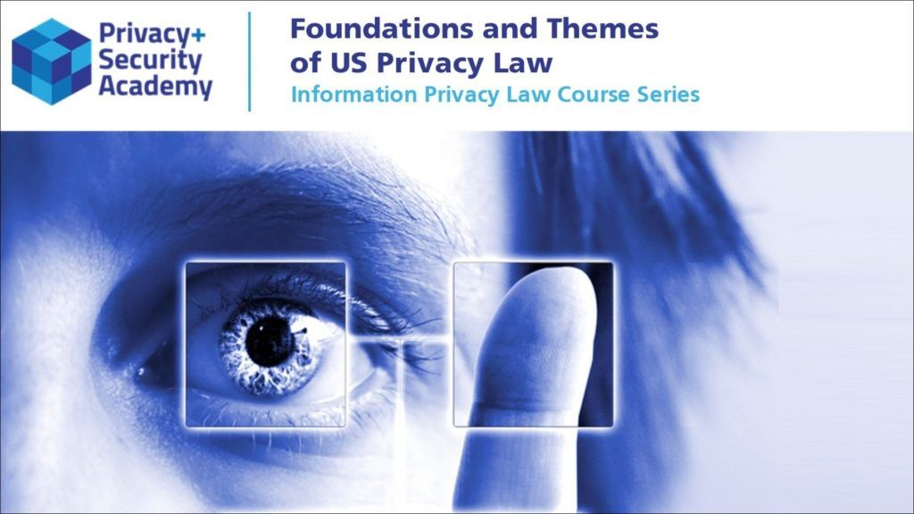 Privacy Security Academy Privacy Law Online Courses Law Courses