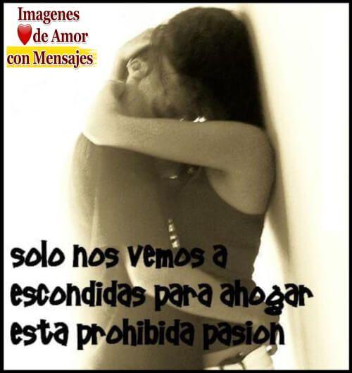 Imagenes De Amor Prohibido Con Frases Picantes Juan Xaxalpa Perez