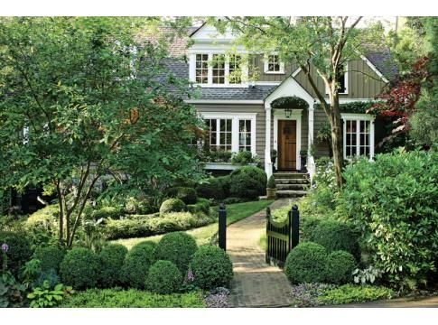 Natural Beauty | Atlanta Homes & Lifestyles Robert Norris ...