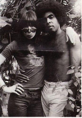 Rita Lee e Gilberto Gil | por ritaleeoficial