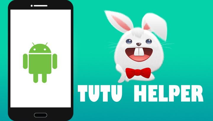 what is tutu helper apk