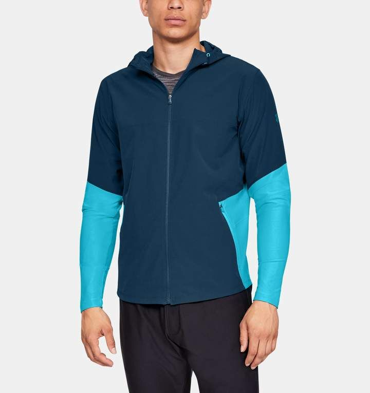 0615667be1a4d Under Armour Men s UA Vanish Jacket