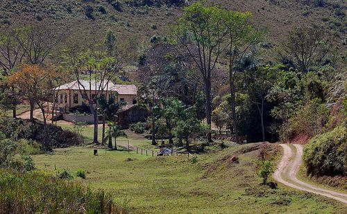 Fazenda Santa Cruz - Juiz de Fora