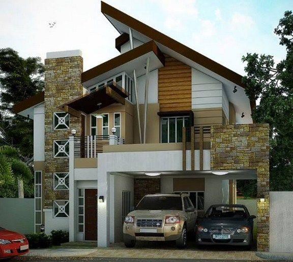 Gambar Desain Rumah Minimalis Type 36 Terbaru 2019 (Dengan ...