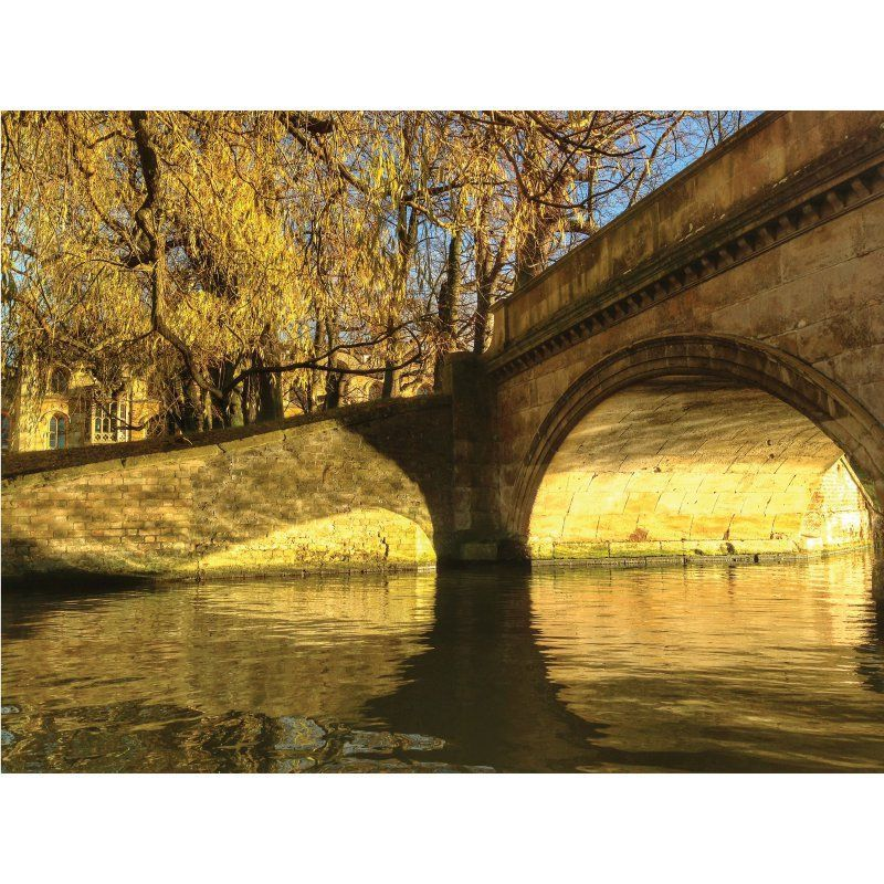 Yosemite Home Decor Stone Bridge Wall Art - SHDBYM002 | Products ...