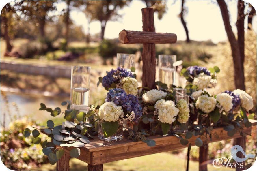Outdoor Wedding Altar Wedding Decor Ideas Outdoor Ceremony