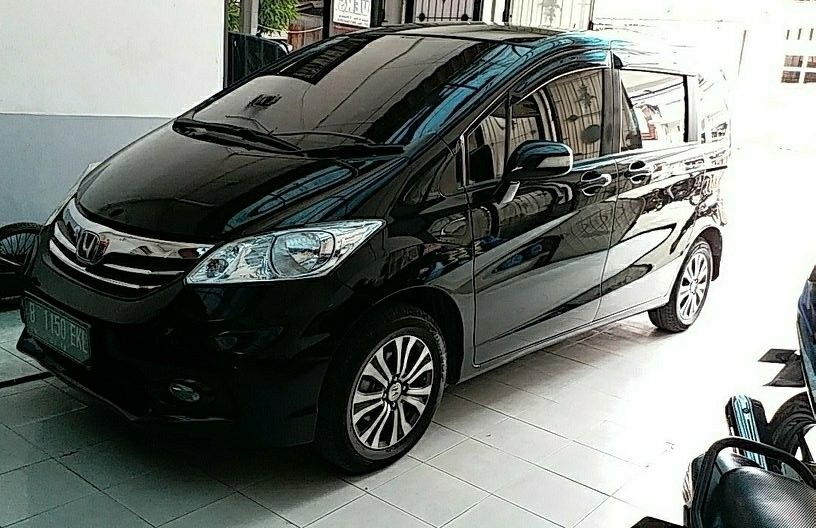 Pin de Andhika CiBoy en Honda Freed