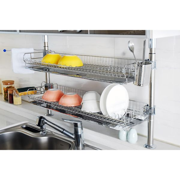 Post Type Dish Rack 800a From Dae Myung I Nex Co Ltd B2b