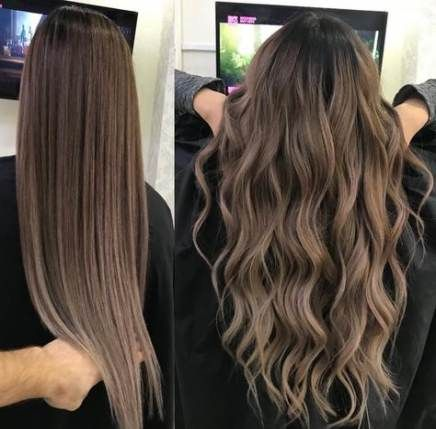 New hairstyles for girls with bangs curls ideas