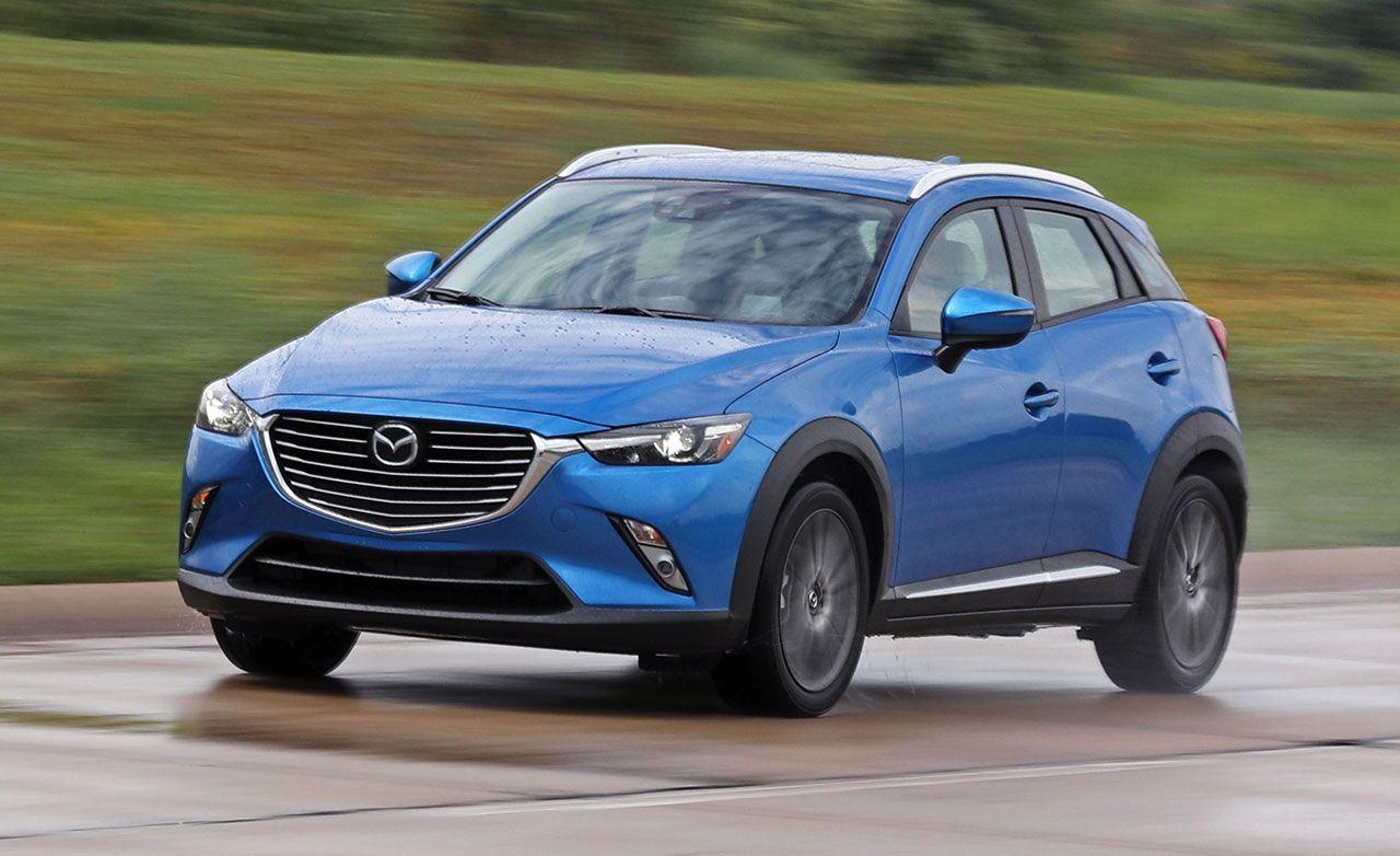 2020 Mazda Cx 3 Review Pricing And Specs Mazda Mazda 3 Car Buying