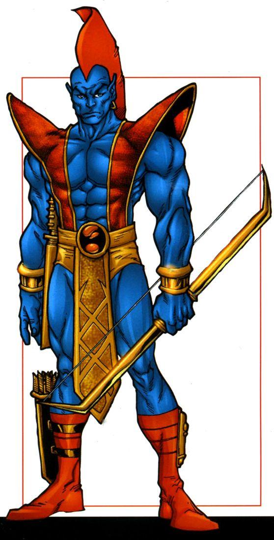 Pin On Marvel Universe