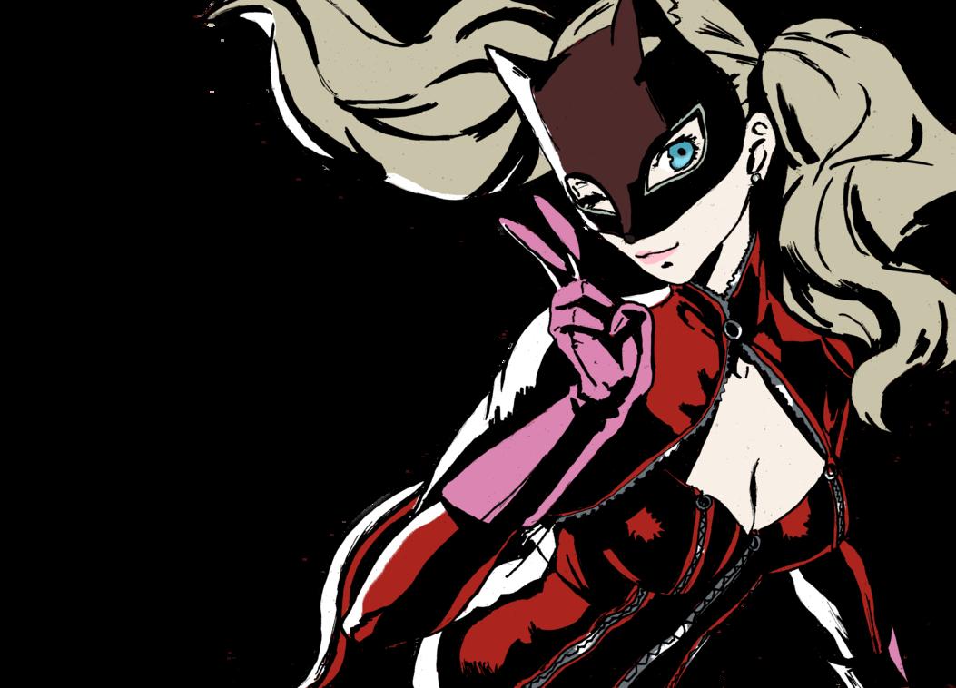 Takamaki Ann Persona 5 By Balagergo Persona 5 Persona Anne