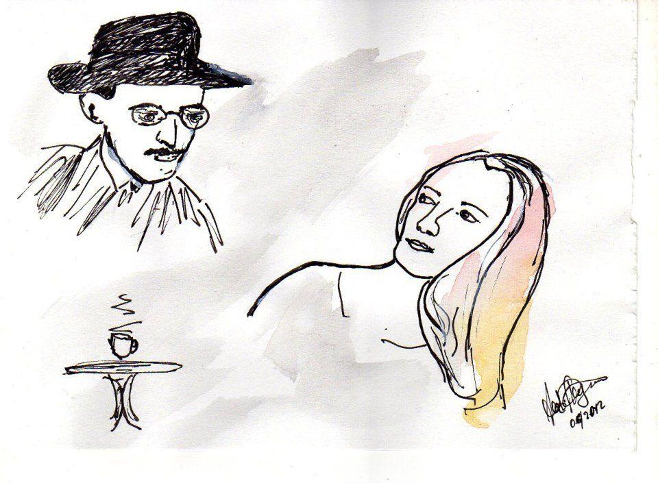Fernando e Isa