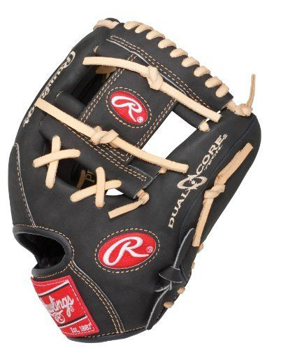 Rawlings Heart Of The Hide Dual Core 11 5 Inch Infield Baseball Glove Right Hand Throw Pro202dcc By Rawlings Baseball Glove Rawlings Baseball Accessories