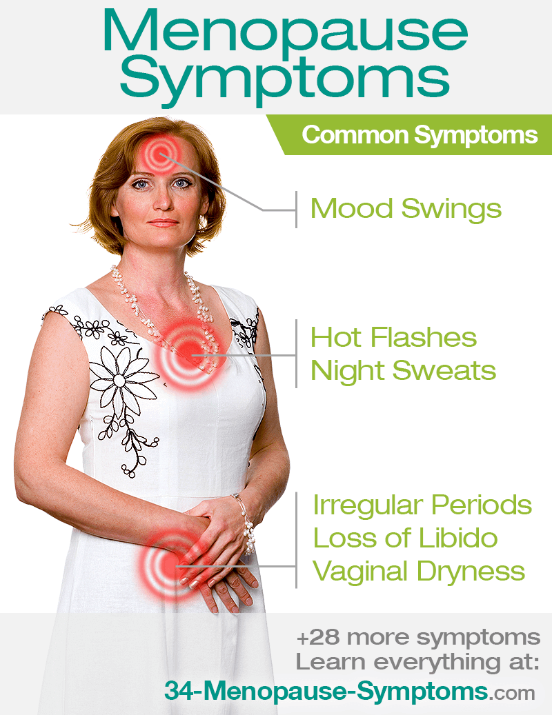 10 Reasons to Look Forward to Menopause