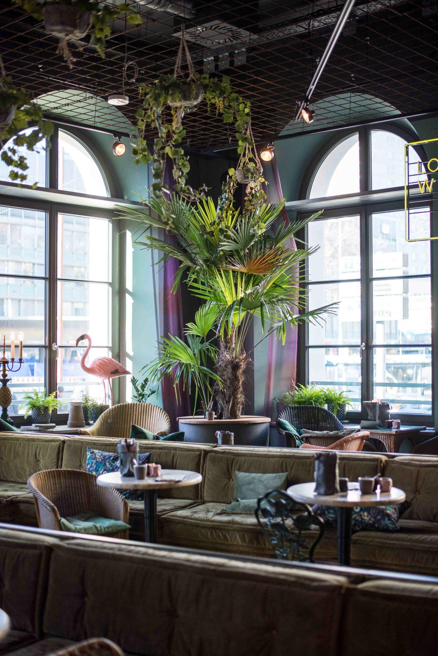 Top 5 Best Bars And Restaurants Transformations Vintage Restaurant Design Bar Restaurant Interior Dinner Restaurants