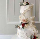 Unique Wedding Cake Trends & New Cake Designs 2019-2020,  #cake #Designs #Trends #UNIQUE #uniqueweddingcakes #wedding
